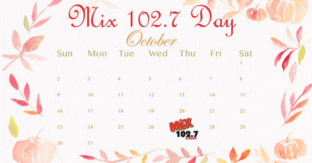 mix1027day