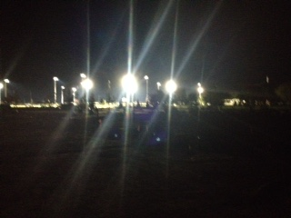 sports-force-park-at-night